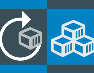 The Two-Part Strategy To Implement Containers If You Have Legacy Systems