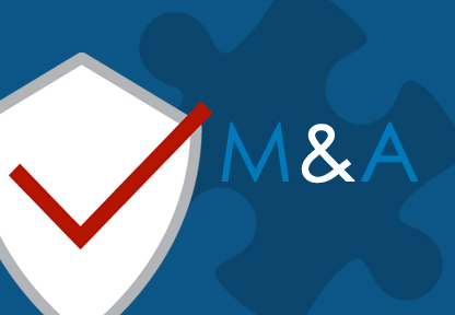 How to Maintain Your M&A Growth Without Sacrificing Cybersecurity