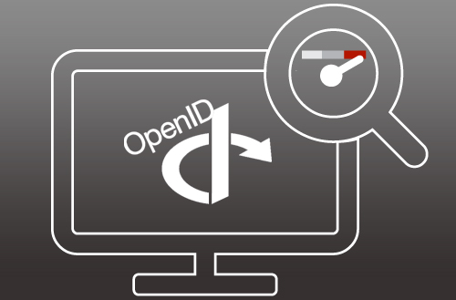 OpenID Doesn't Manage Itself?