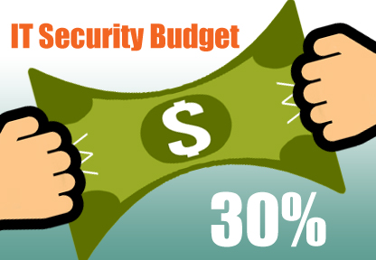 Can You Stretch Your IT Security Budget 30% Further with This Technology?
