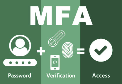 How to Update Your IT Security Policy With Multi Factor Authentication