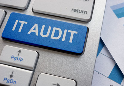 Cut Your IT Audit Time In Half