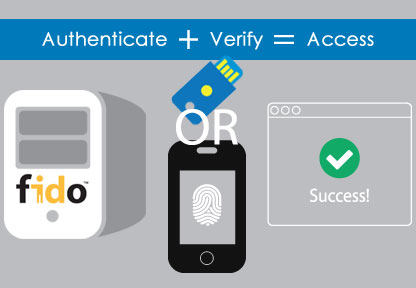 Make Multi-Factor Authentication Easy for Your Employees with FIDO2 Support