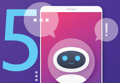 5 Ways To Use Narrow Band AI Chatbot