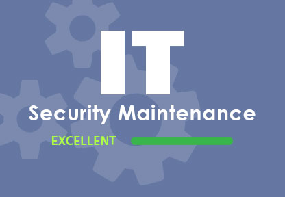 The Simple Weekly IT Security Maintenance Habit You Need To Stay Secure