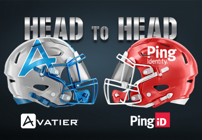 Avatier vs Ping Identity