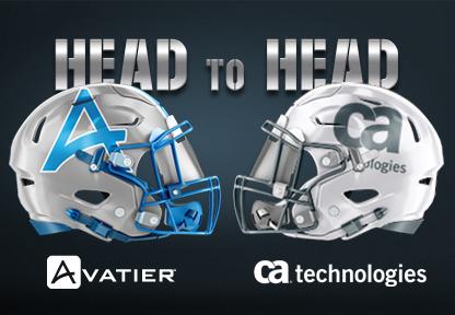 Avatier vs CA Technologies