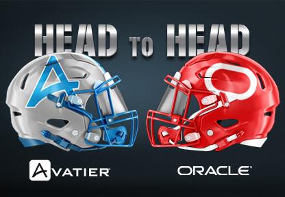 Avatier vs. Oracle Enterprise Single Sign-On
