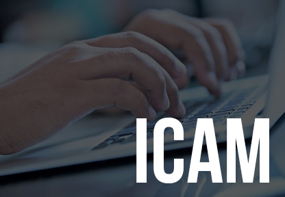 ICAM – Identity, Credential, and Access Management