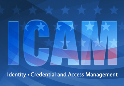Meeting the US Government's ICAM Requirements