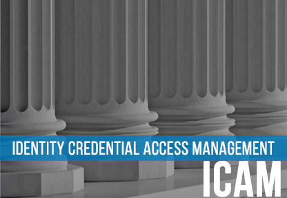 What Are Key Services for ICAM (Identity, Credential and Access Management)?
