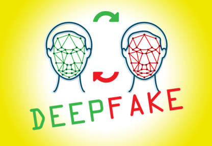What IT Security Professional Need To Know About Deepfake Technology