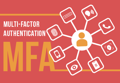 What Is Multi Factor Authentication?
