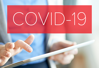 Covid and Identity Management